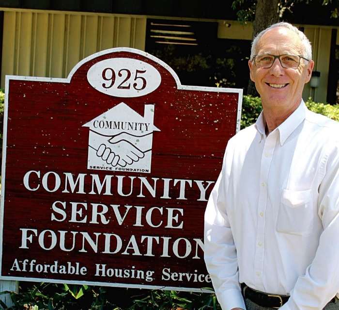New Clearwater project puts homeless in permanent housing