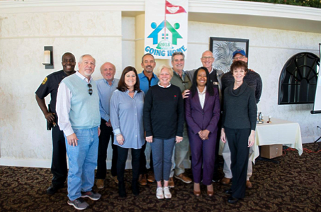 about us homeless reduction program going home clearwater fl