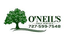 sponsor oneill tree service going home clearwater fl