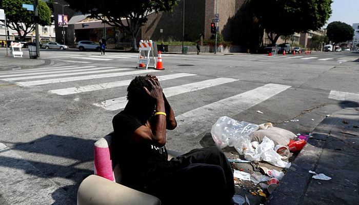 The Battle for the Homeless — What's Working & What Isn't